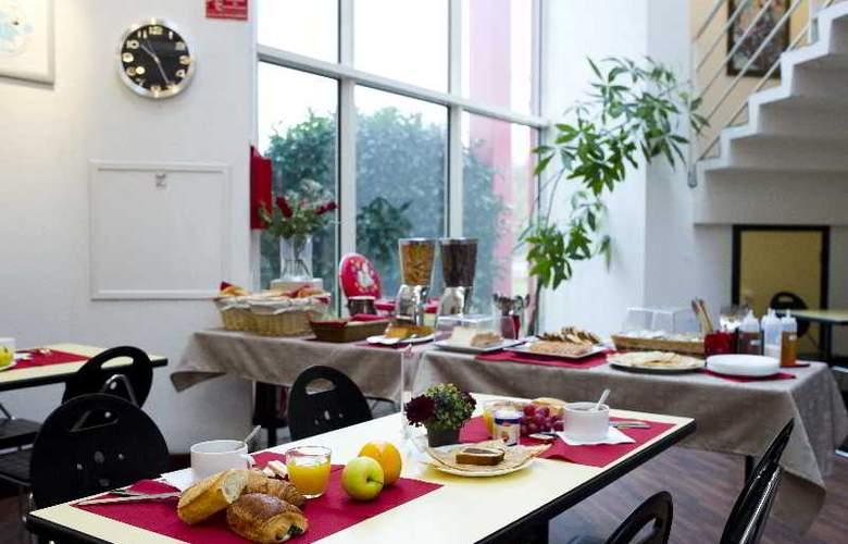 Cerise Auxerre - Restaurant - 15