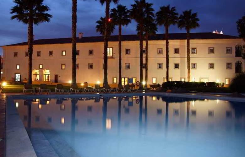 Pousada Convento de Beja - S. Francisco - Pool - 20