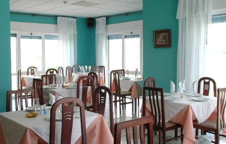 Quinfer - Restaurant - 2