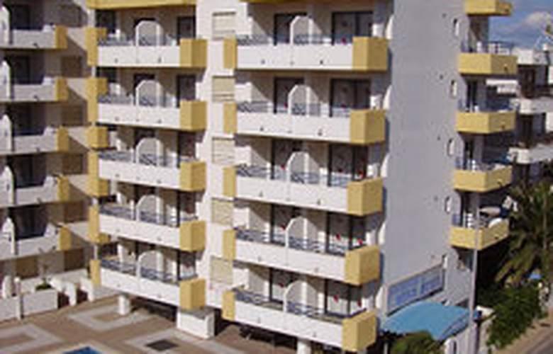 Apartamentos Mira Mola - Hotel - 0