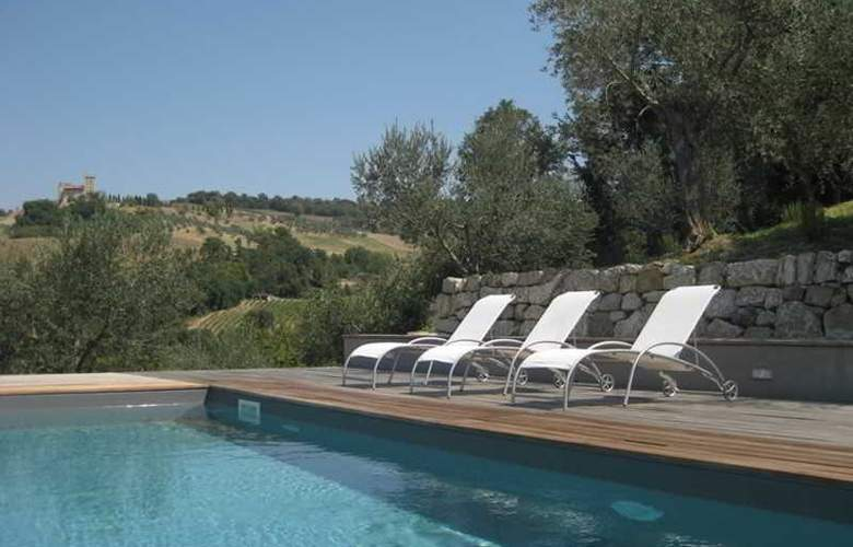 Torre Almonte - Pool - 3