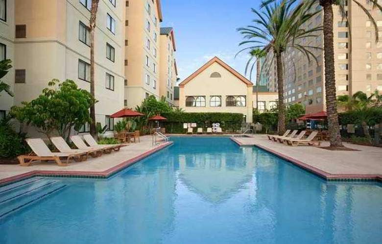Homewood Suites by Hilton, Anaheim-Main Gate Area - Hotel - 2