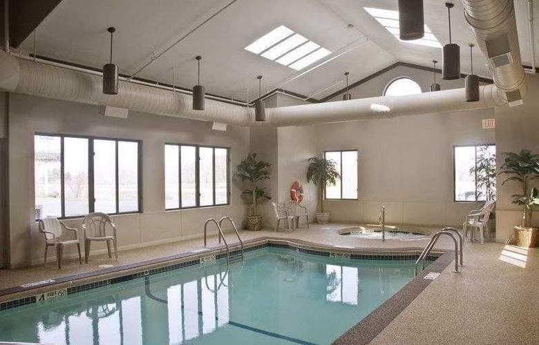 Best Western Dunkirk & Fredonia Inn - Hotel - 10