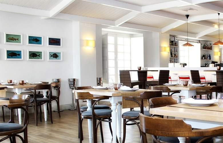 Duque de Najera - Restaurant - 14