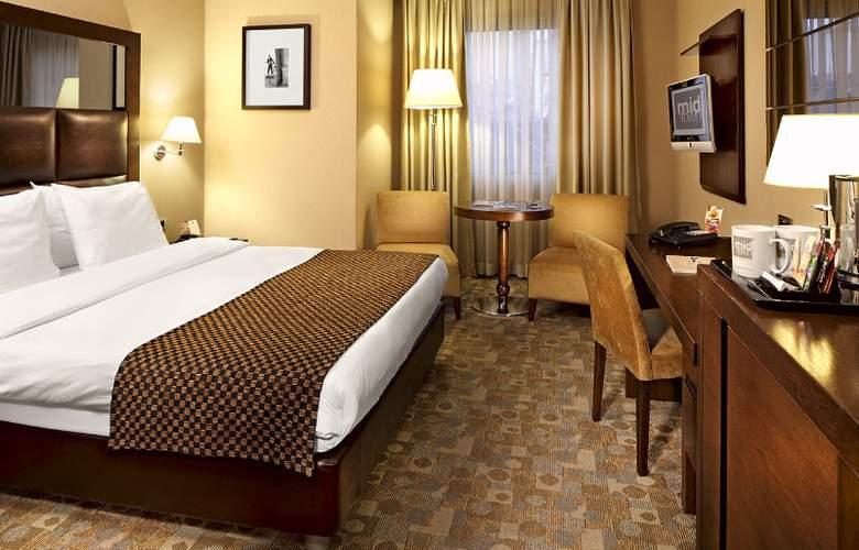 Midtown Hotel - Room - 7