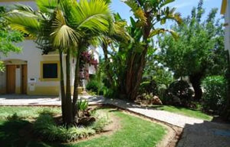 Apartamentos Quinta do Morgado-MONTE DA EIRA - Hotel - 0