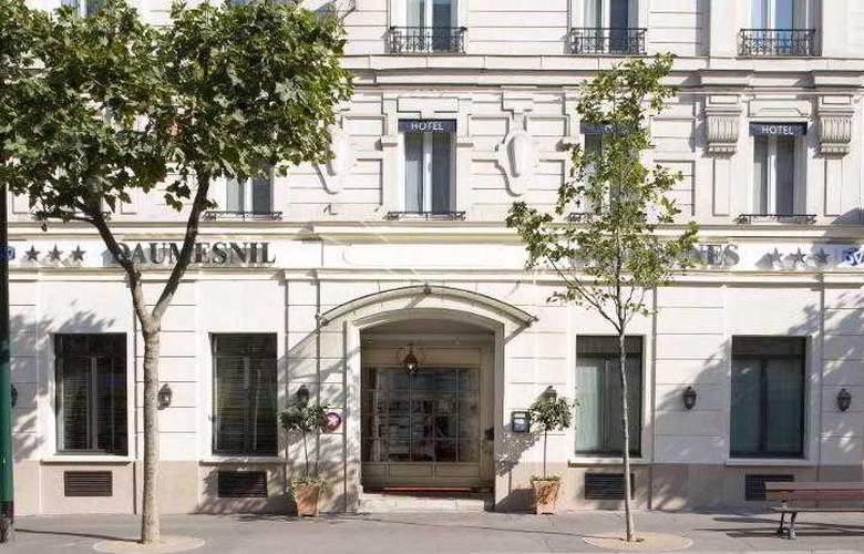 Daumesnil Vincennes - Hotel - 2