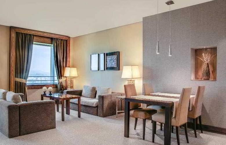 Eurostars Mirasierra Suites Hotel & SPA - Room - 22