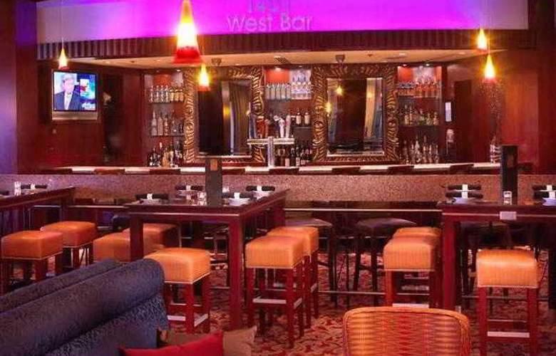 Marriott Chicago Oak Brook - Hotel - 28