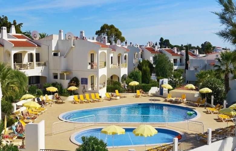 Monte Dourado - Hotel - 2