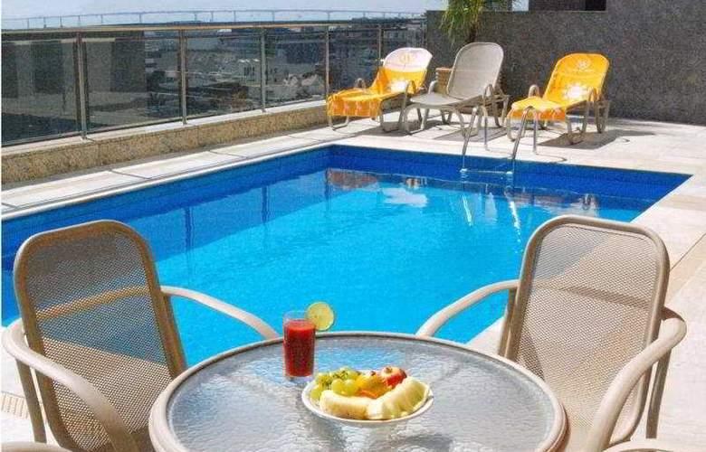 Windsor Asturias - Pool - 2