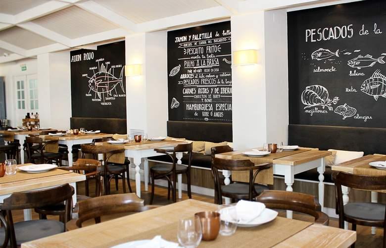 Duque de Najera - Restaurant - 6