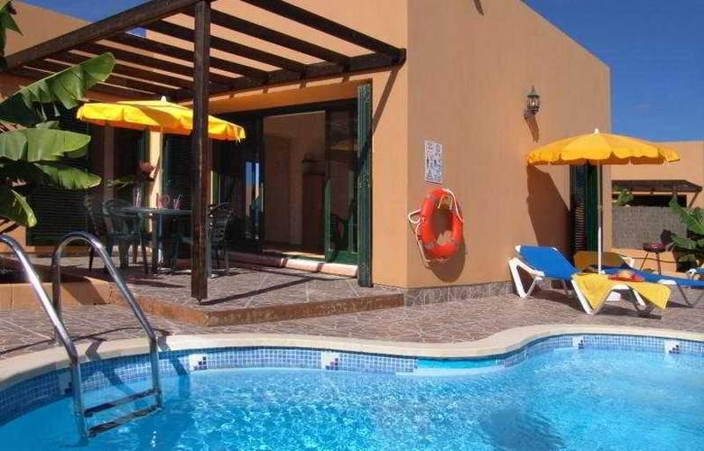 Villas del Sol - Pool - 16