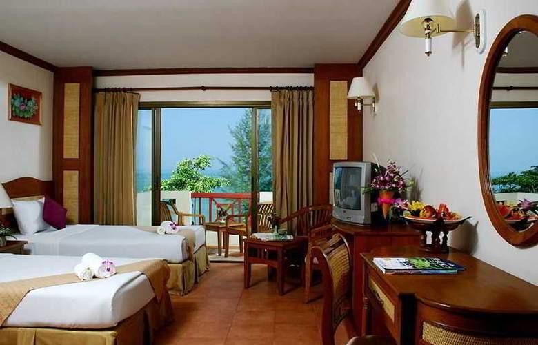 Khaolak Sunset Resort - Room - 7