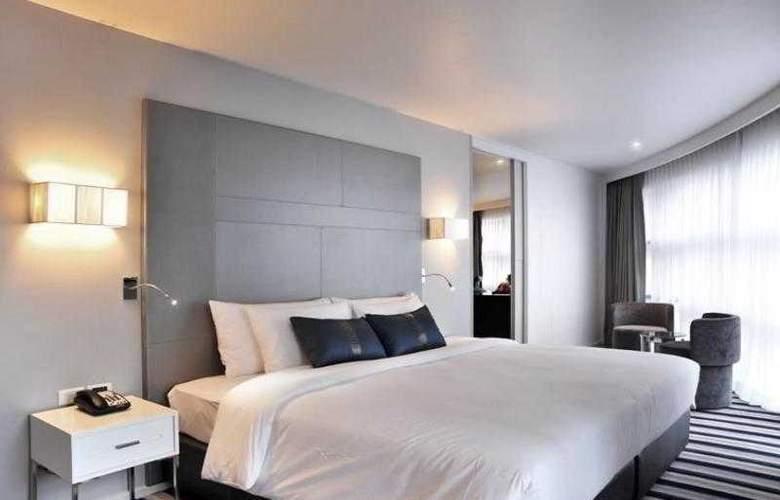 Best Western Plus @ 20 Sukhumvit - Hotel - 14