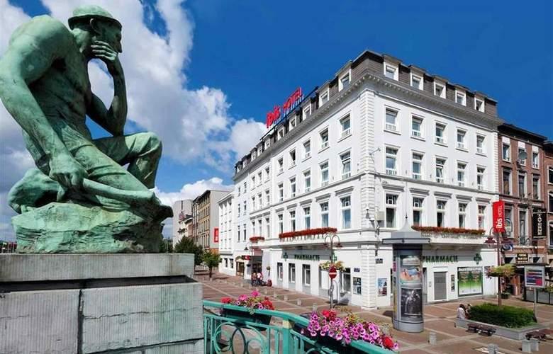 Ibis Charleroi Centre Gare - Hotel - 6