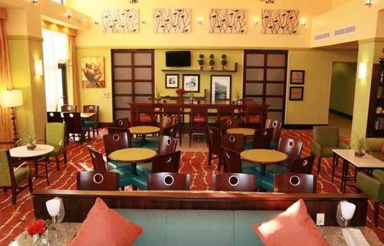 Hampton Inn and Suites Woodstock VA. - Hotel - 4