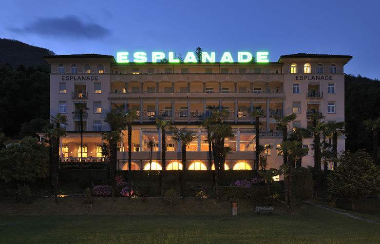 Esplanade Hotel Resort & Spa - Hotel - 1