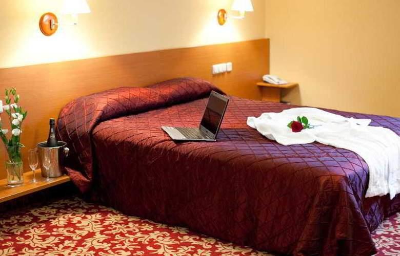 Europa City Vilnius - Room - 2