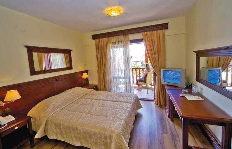 Yucelen Hotel Gokova - Room - 7