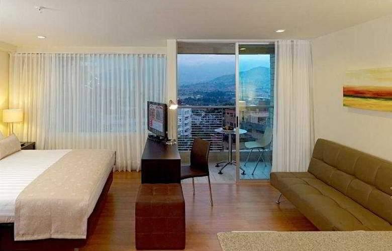 Estelar Apartamentos Medellin - Room - 4