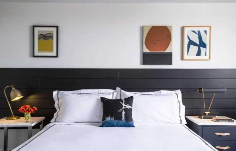 Best Western Hotel Tomo - Room - 3