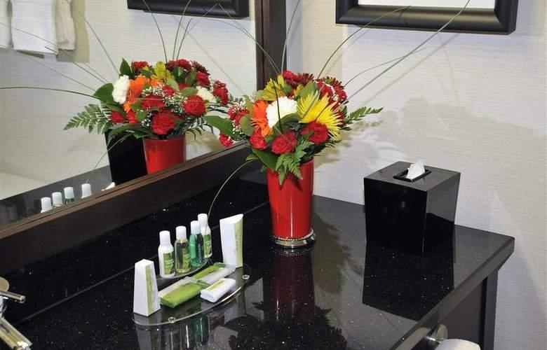 Best Western Plus Denham Inn & Suites - Room - 101