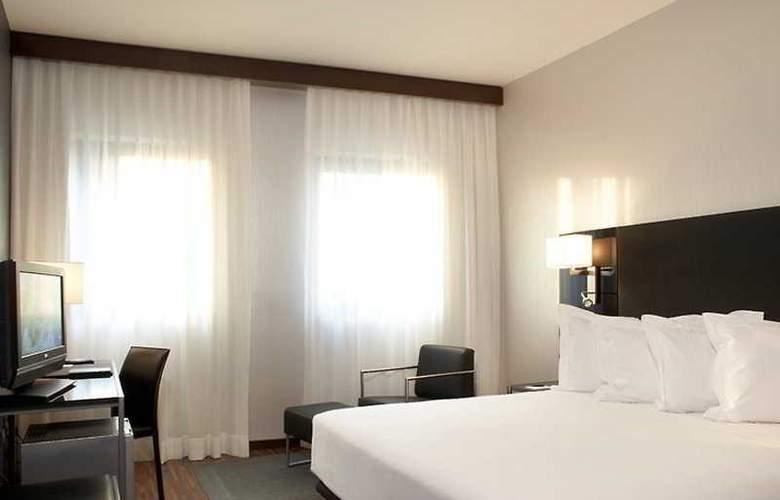 Ac Almeria - Room - 9