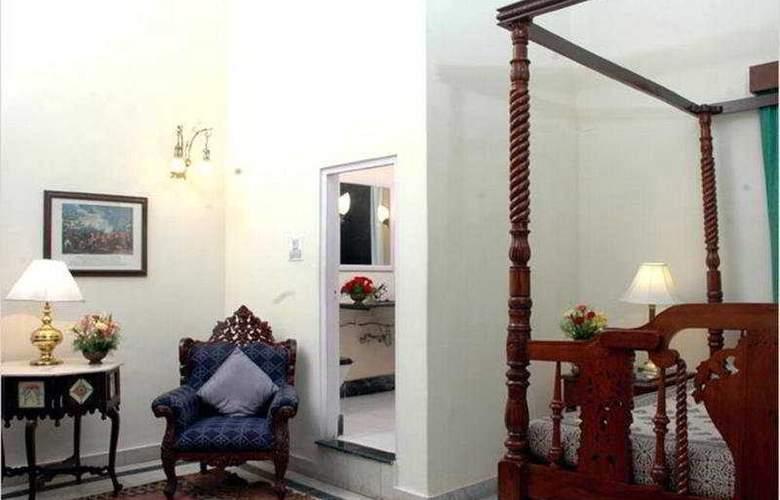 Mandawa Haveli - Room - 2