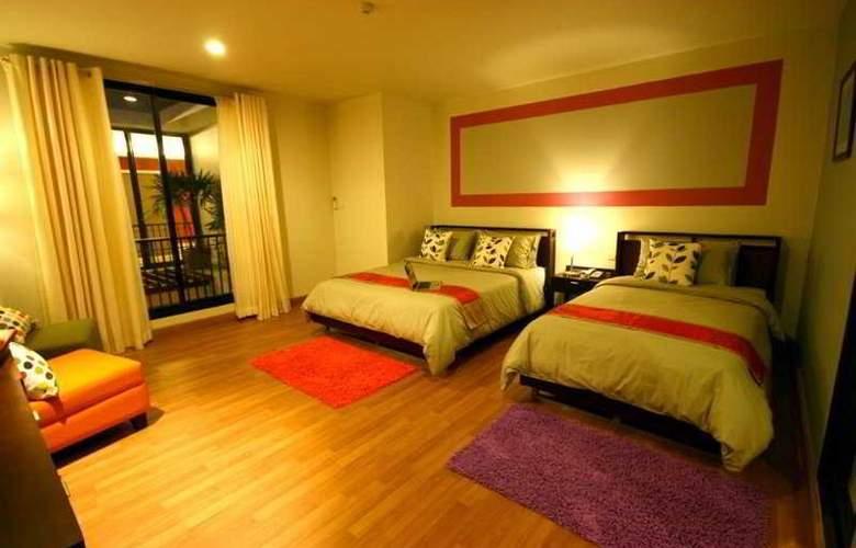 Hotel de Bangkok - Room - 0