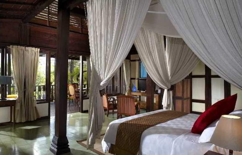 Losari Spa Retreat & Coffee Plantation - Room - 12