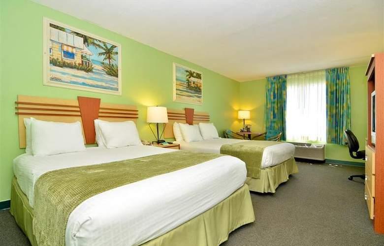 Best Western Fort Walton Beach - Room - 62