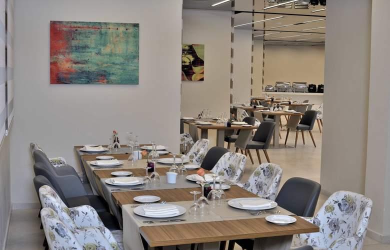 Kenzi Basma - Restaurant - 4
