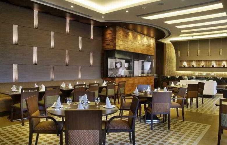 Express Sarovar Portico, Surajkund - Restaurant - 7