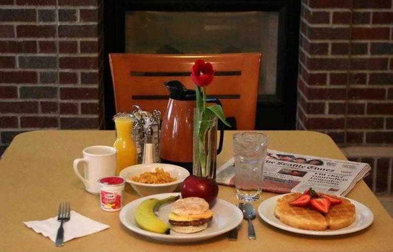 Fairfield Inn & Suites Seattle Bellevue/Redmond - Hotel - 1