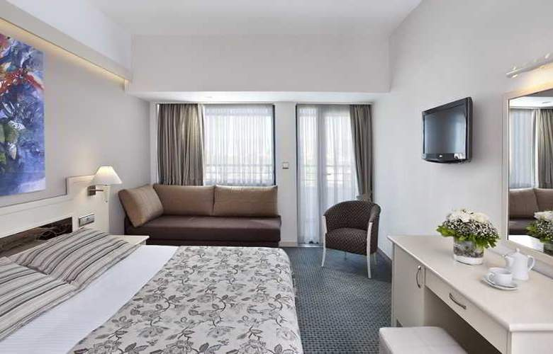 Sunrise Park Resort & Spa - Room - 19