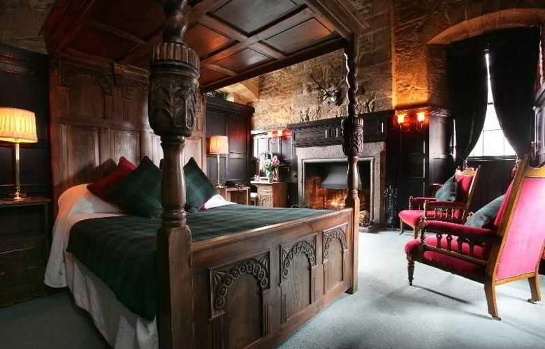 Dornoch Castle - Hotel - 2