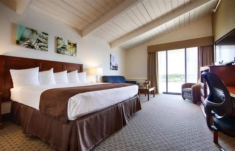 Best Western Adams Inn - Room - 1