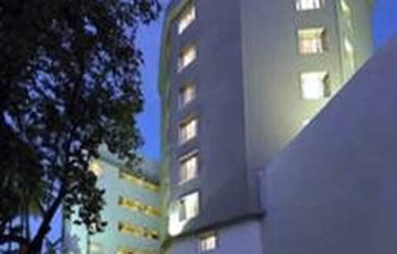 Ramada Hotel Bangalore - Hotel - 0