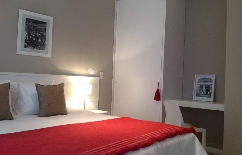 Riva Urban Loft - Room - 6