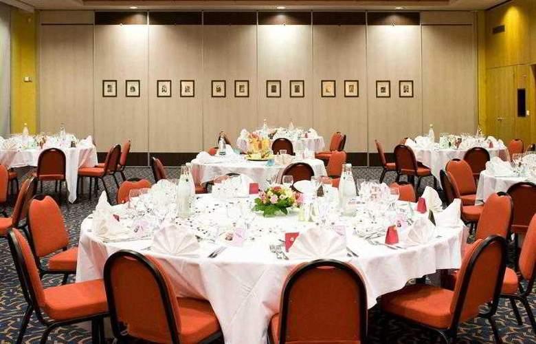 Novotel Reims Tinqueux - Hotel - 5