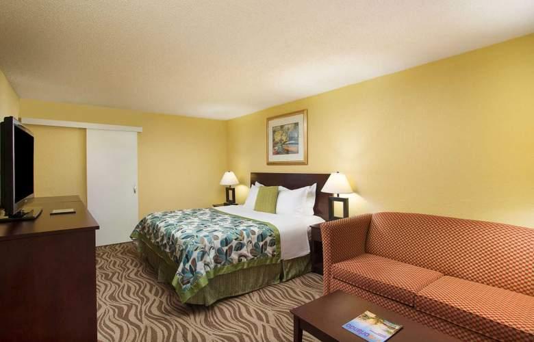 Wyndham Garden Lake Buena Vista Disney Springs Resort Area - Room - 8