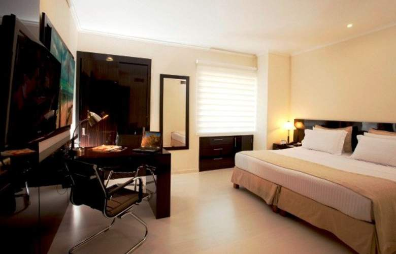Porton Medellin - Room - 7