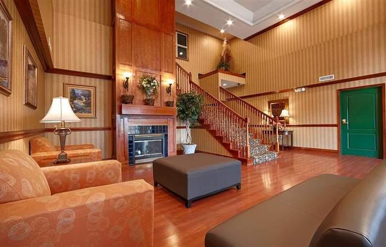 Best Western Executive Inn & Suites - General - 93