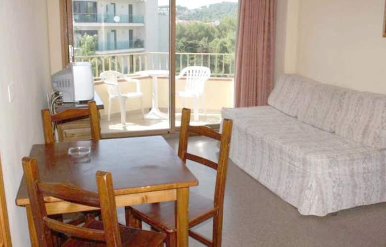 Apartamentos Las Mariposas - Room - 8