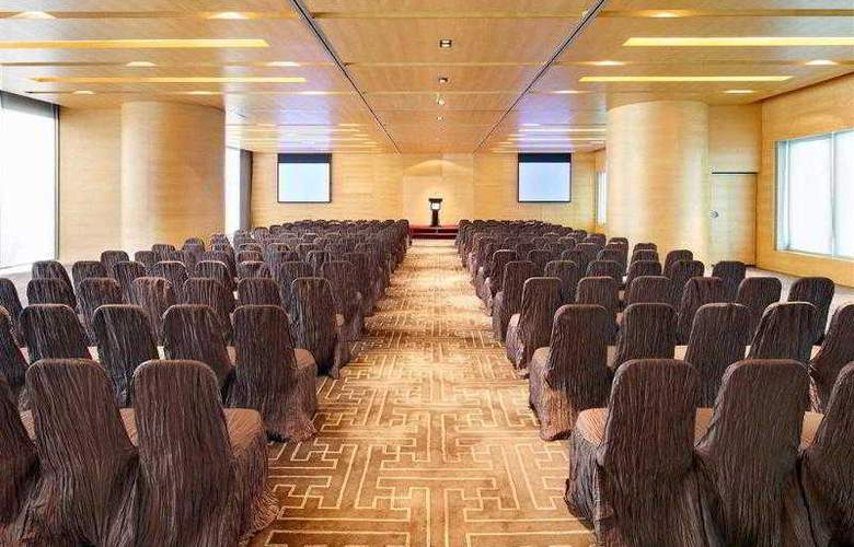 Novotel Hong Kong Citygate - Hotel - 29