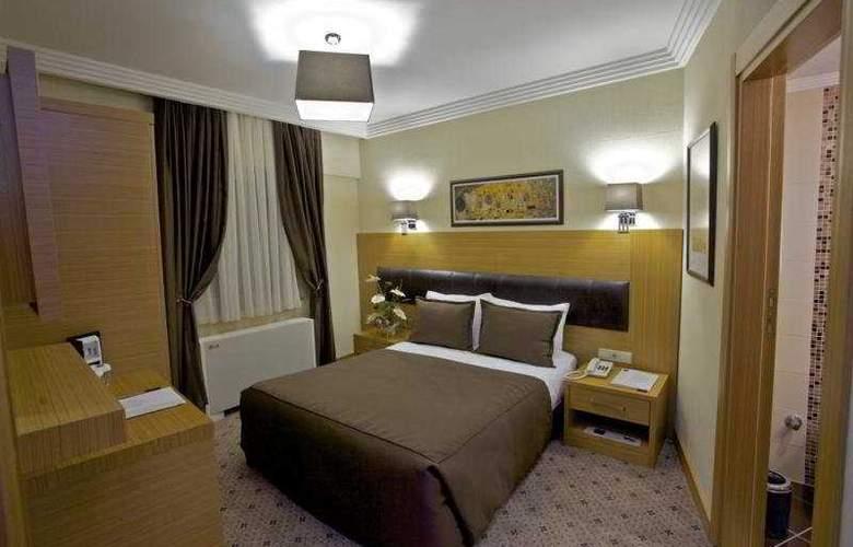 Mirilayon Hotel - Room - 5