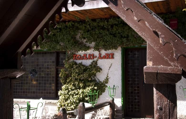 Eguzki Lore - Hotel - 3