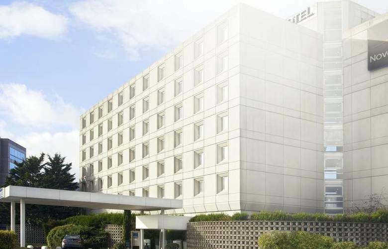 Novotel Paris Charles de Gaulle Airport - Hotel - 56