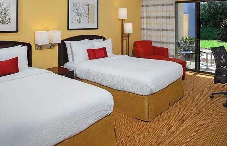 Courtyard Jacksonville Butler Boulevard - Hotel - 27